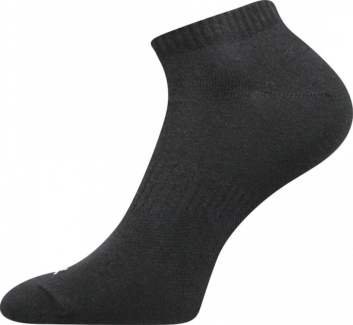 Ponožky VoXX Baddy A 3pack černá