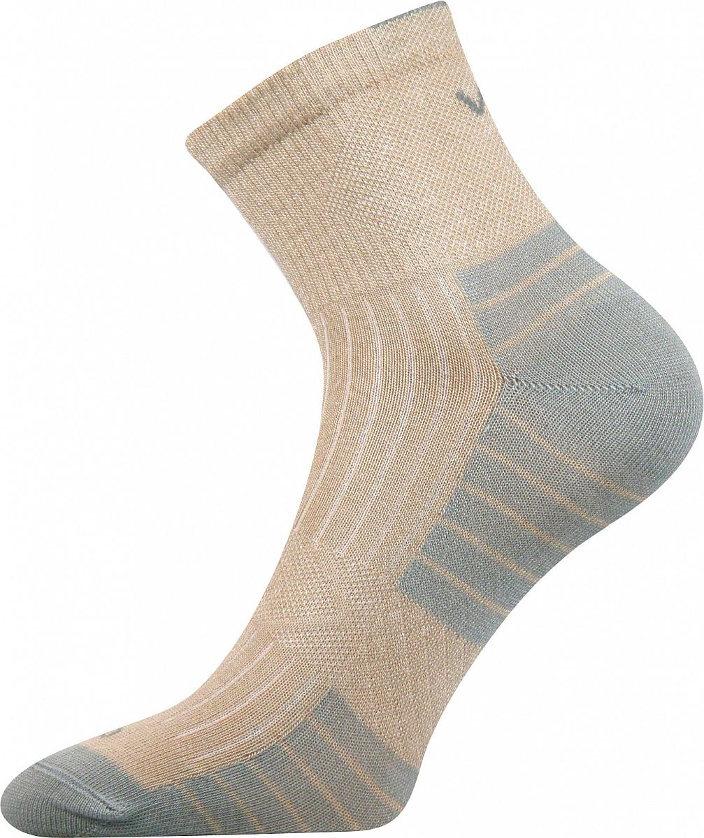 Ponožky VoXX Belkin béžová