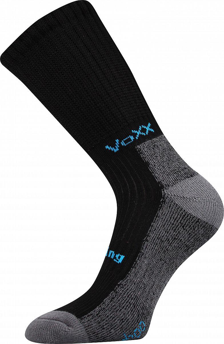 Ponožky VoXX Bomber černá