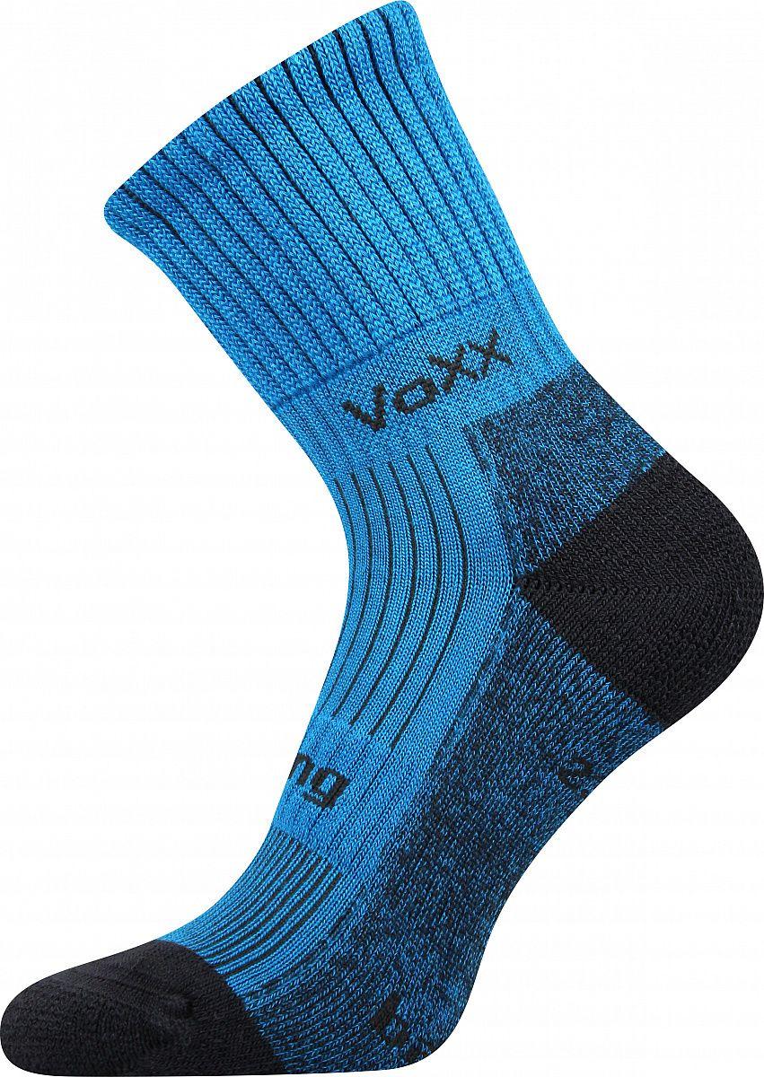 Ponožky VoXX Bomber modrá