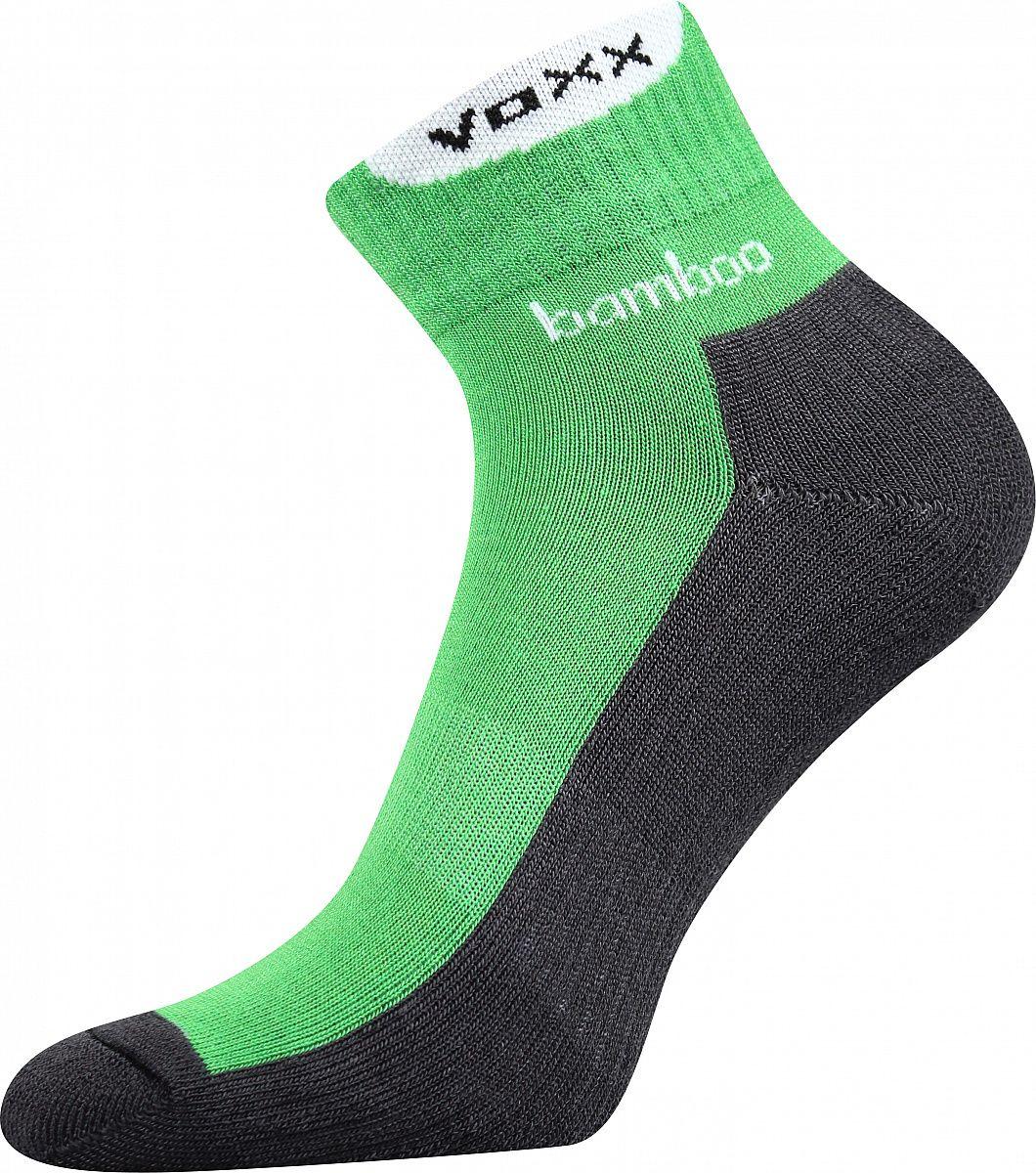 Ponožky VoXX Brooke zelená