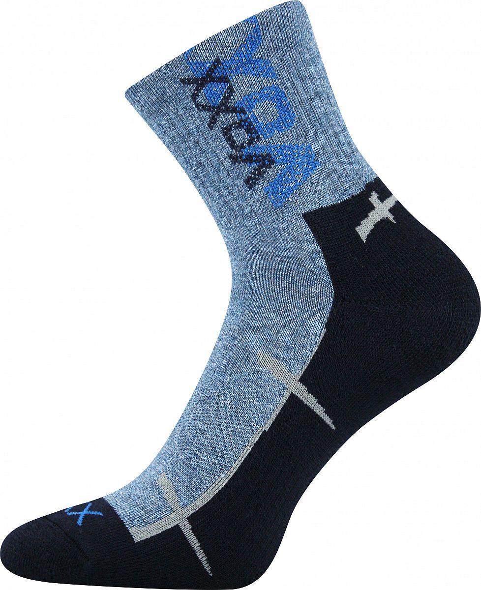 Ponožky VoXX Walli modrá