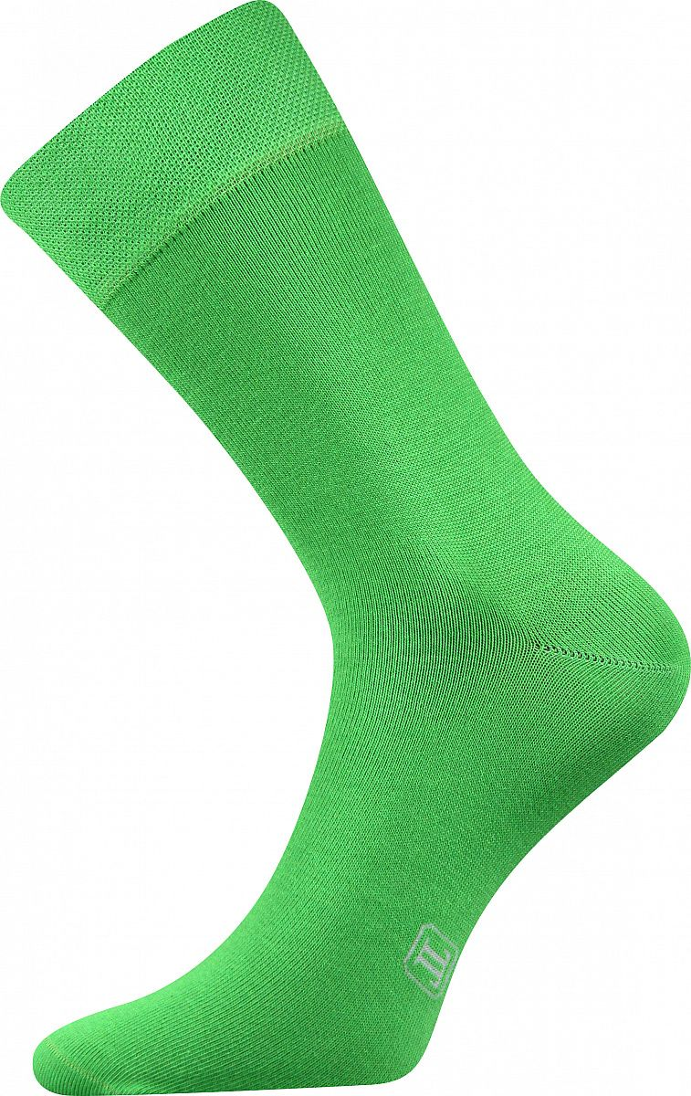 LONKA ponožky Decolor světle zelená