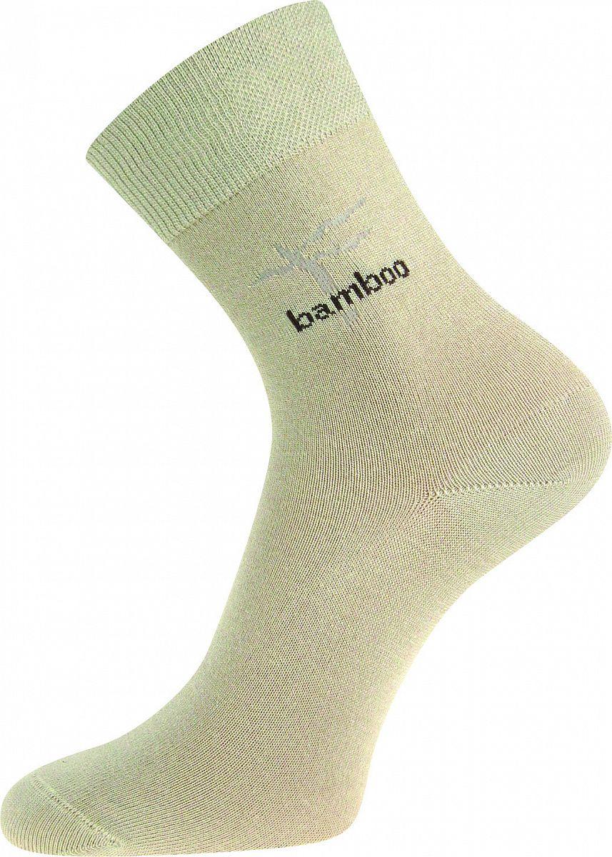 Ponožky Boma Kristián béžová