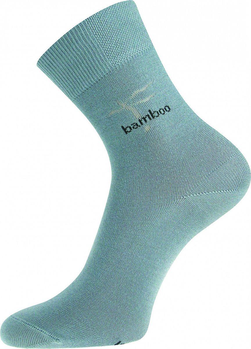 Ponožky Boma Kristián světle šedá