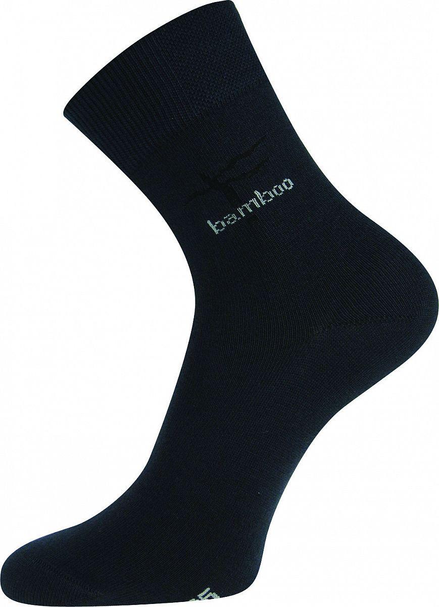 Ponožky Boma Kristián tmavě modrá