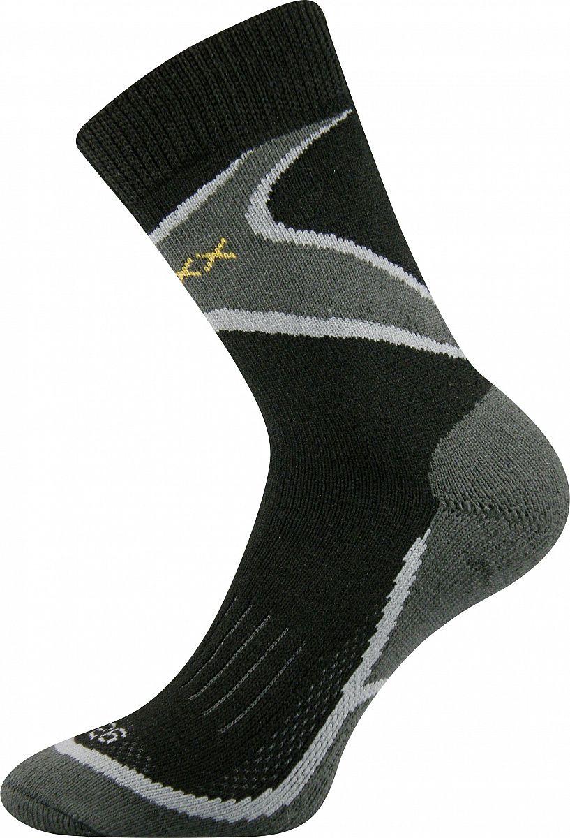 Ponožky VoXX Inpulse černá