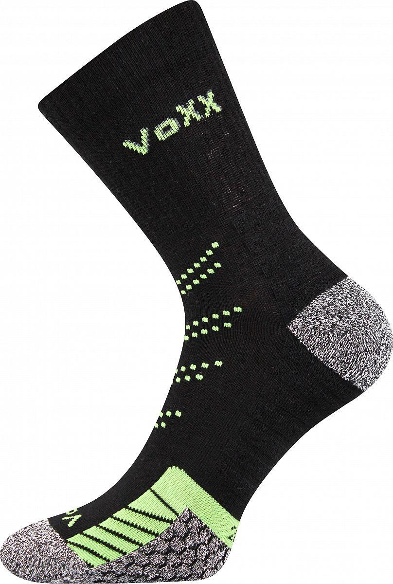 Ponožky VoXX Linea černá