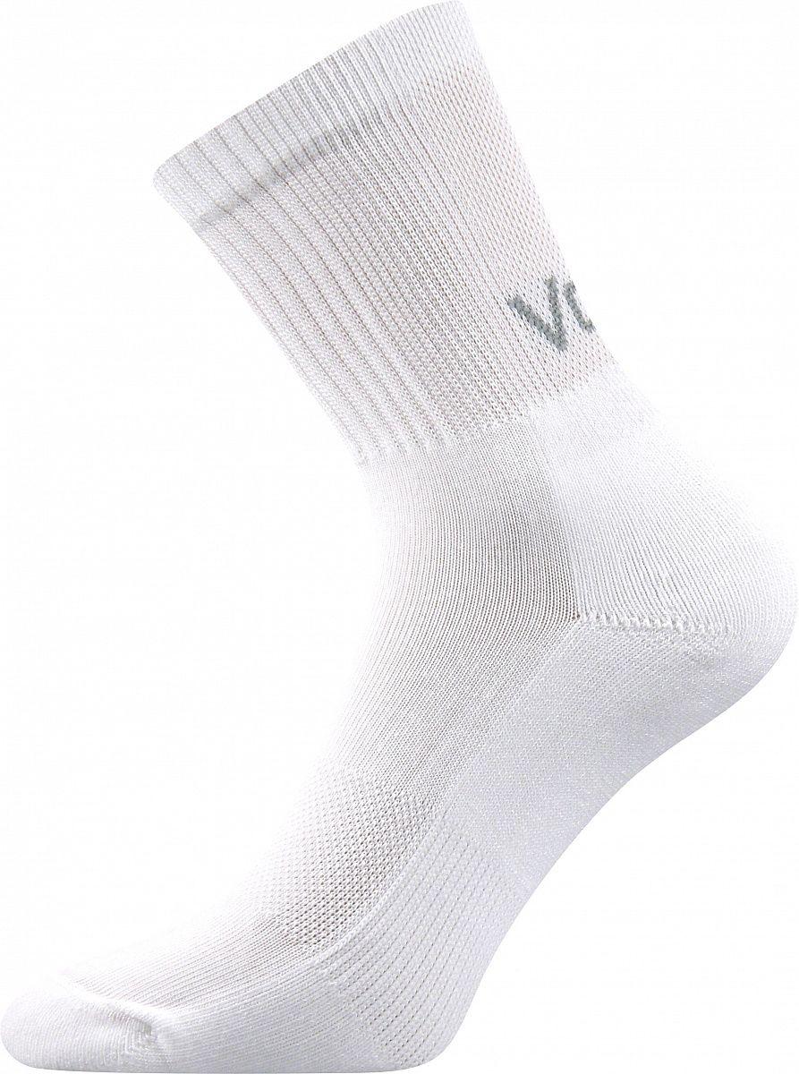 Ponožky VoXX Mystic bílá