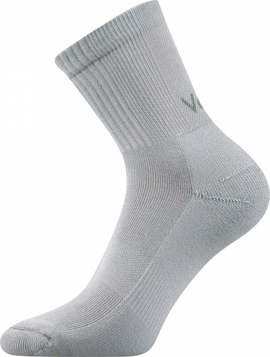 Ponožky VoXX Mystic světle šedá