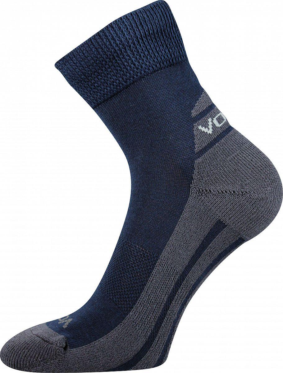 Ponožky VoXX Oliver tmavě modrá