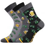 Ponožky VoXX PiVoXX mix barev 2 - 1 pár