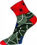 Ponožky VoXX Ralf X pavouk