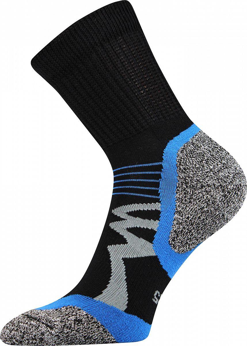 Ponožky VoXX Simplex černá