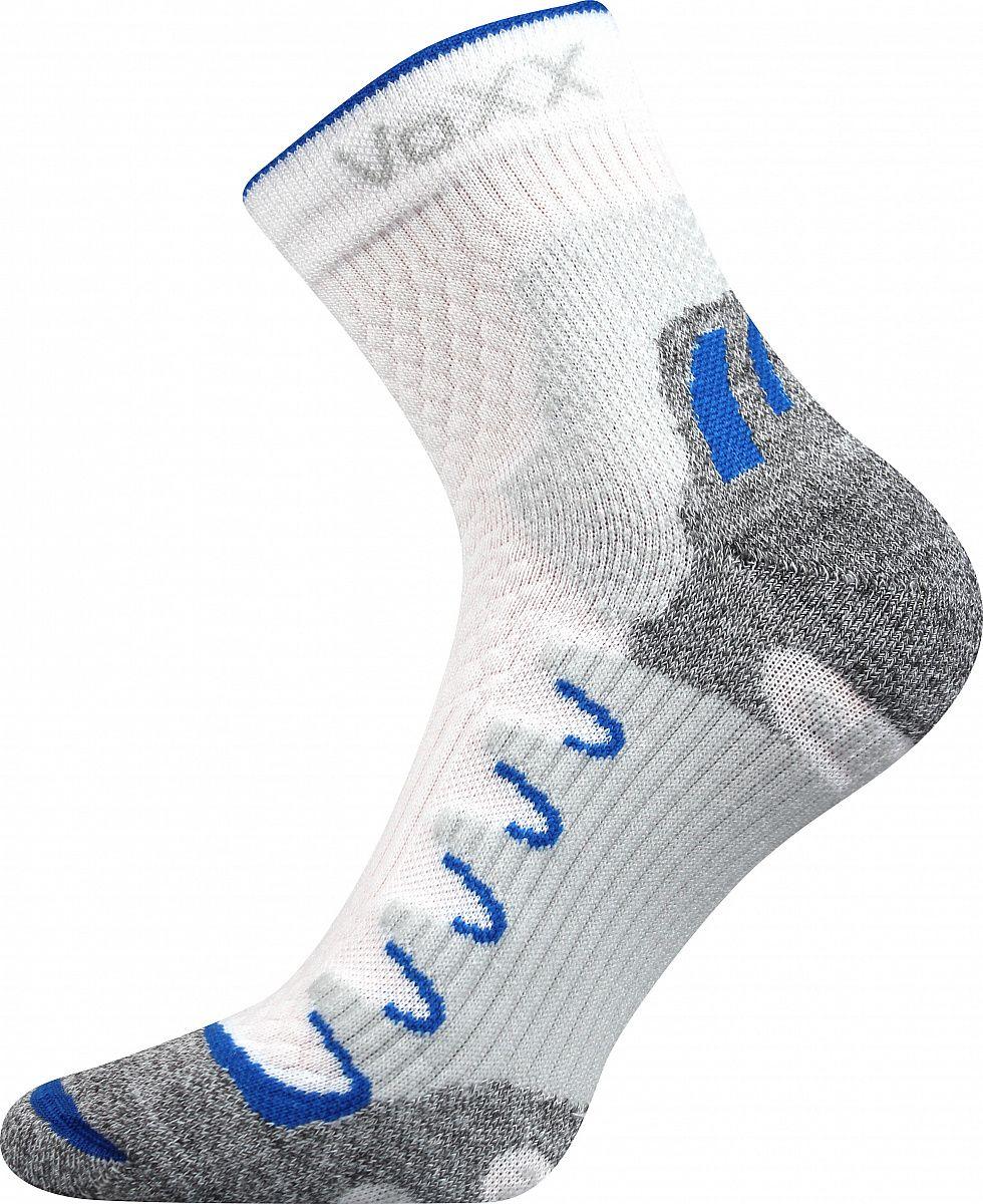 Ponožky VoXX Synergy bílá