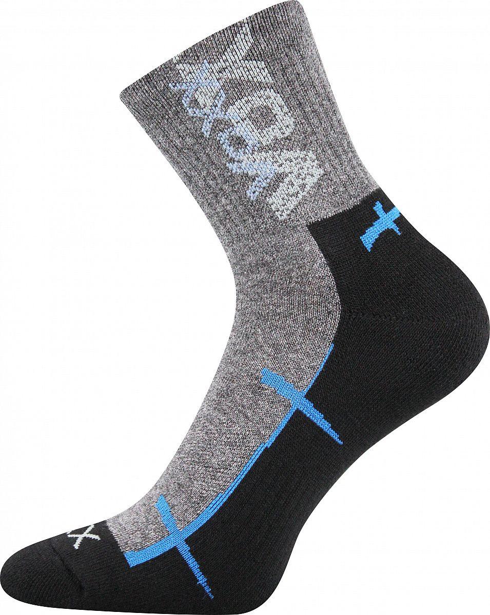 Ponožky VoXX Walli černá