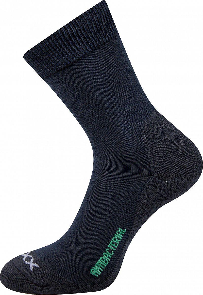 Ponožky VoXX Zeus zdravotní tmavě modrá