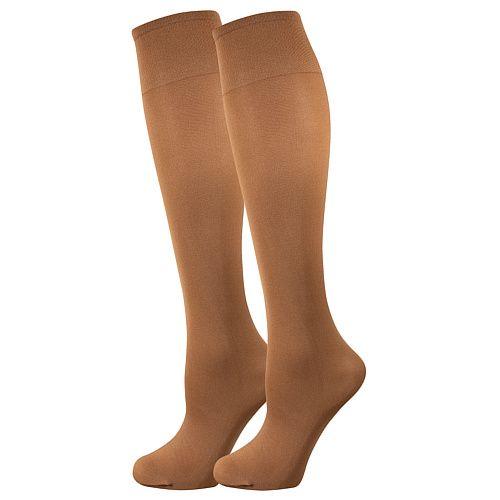 Dámské podkolenky Boma MICROknee-socks velikost UNI