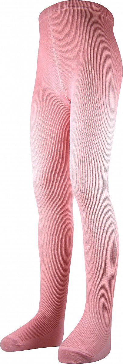 Dětské bavlněné punčocháče 100 % bio bavlna Boma Bavlnik růžová