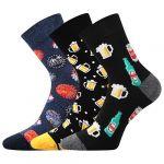 Ponožky VoXX Pitix 01 - 3 páry