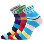 Dámské ponožky Boma Jana mix 32 - 3 páry