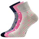 Dámské ponožky Boma Jana mix 37 - 3 páry