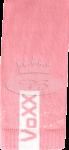 Dětské VoXX punčocháče Pegason kamaše růžová