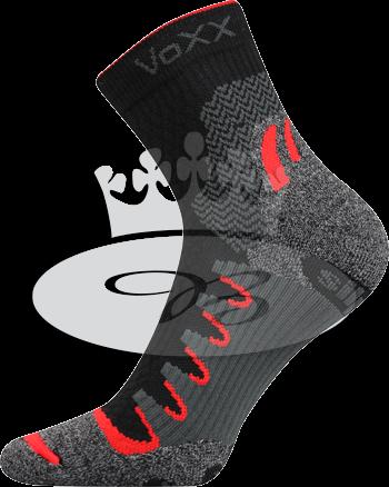 Ponožky VoXX Synergy černá