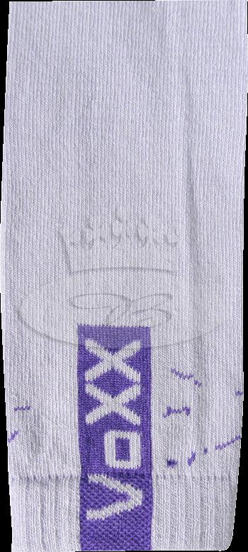 Dětské VoXX punčocháče Pegas fialová