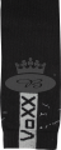 Dětské VoXX punčocháče Pegason kamaše černá
