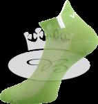 Ponožky VoXX Iris světle zelená