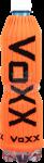 Podkolenky VoXX Flex neon oranžová + návlek